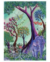 Elephant Forest